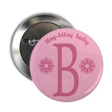 Baby B Button
