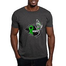 Neurofibromatosis Butterfly T-Shirt