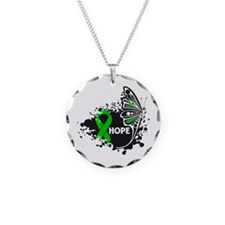 HOPE Mitochondrial Disease Necklace