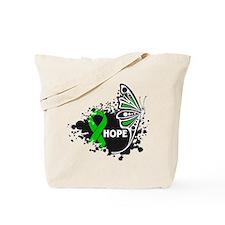 HOPE Mitochondrial Disease Tote Bag