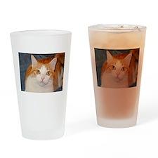 Abner Drinking Glass
