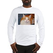 Abner Long Sleeve T-Shirt