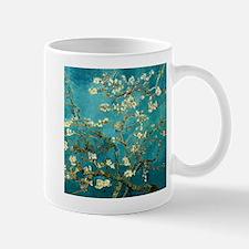 Van Gogh Almond Blossoms Tree Small Mugs