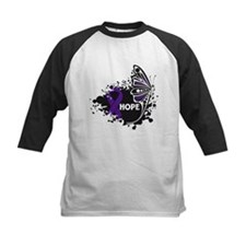 Lupus Hope Butterfly Tee