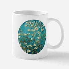 Van Gogh Almond Blossoms Tree Mug