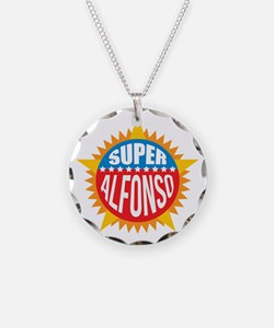 Super Alfonso Necklace