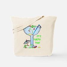 frogtini.png Tote Bag