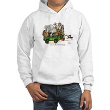 WE are READY too! Hoodie