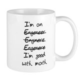Engineer Coffee Mugs