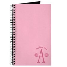 Baby A Journal