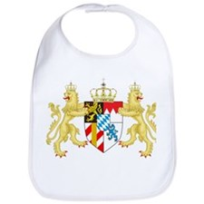 Coat of arms of the Kingdom of Bavaria Bib