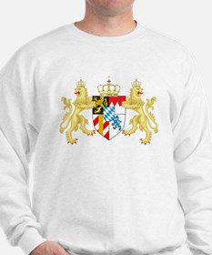 Coat of arms of the Kingdom of Bavaria Jumper