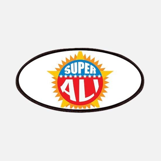 Super Ali Patches
