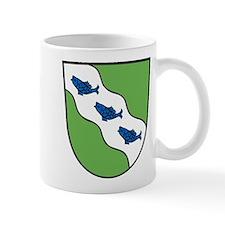 ANSBACH Mug