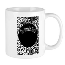 The Asphalt World Mug