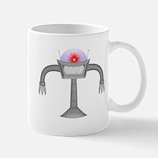 Mad Robot Mug