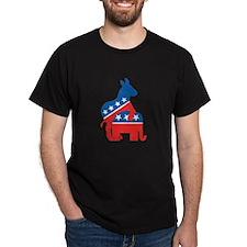 Democrats on Top T-Shirt