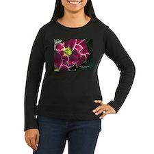 Fairyscape Daylilies T-Shirt