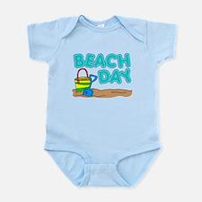 Beach Day Body Suit