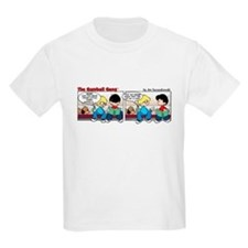 Little Furry Things! Kids T-Shirt