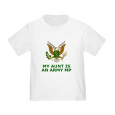 My Aunt Is In The <BR>94th MP Company