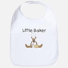Little Baker Bib