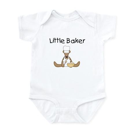 Little Baker Infant Bodysuit