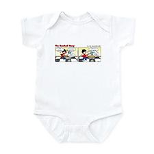 Australia! Infant Bodysuit