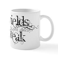 Yielding Mug