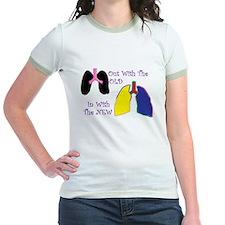 New Lungs.jpg T-Shirt