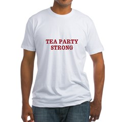 TEA PARTY STRONG T-Shirt