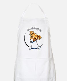 Jack IAAM Off-Leash Art™ Apron