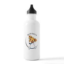 Jack IAAM Off-Leash Art™ Water Bottle