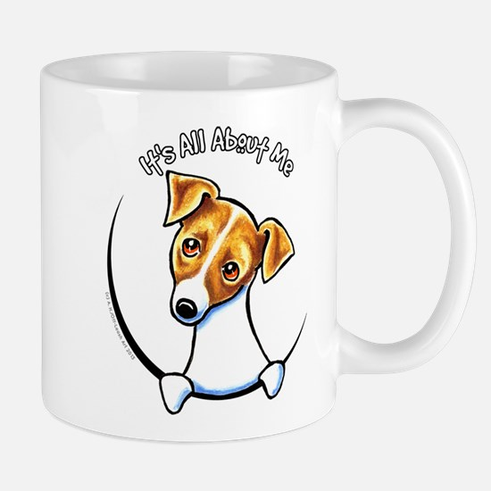 Jack IAAM Off-Leash Art™ Mug