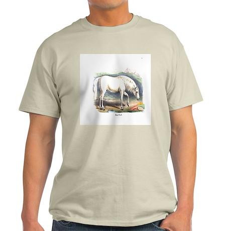 PL1 Horse T-Shirt