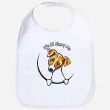 Jack IAAM Off-Leash Art™ Bib