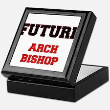 Future Arch Bishop Keepsake Box