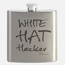 White Hat Hacker Flask