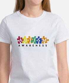 Autism Awareness Puzzle - T-Shirt