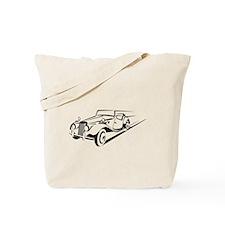 British Classic TF -B Tote Bag