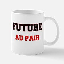 Future Au Pair Mug