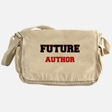 Future Author Messenger Bag