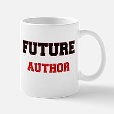 Future Author Mug