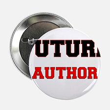 """Future Author 2.25"""" Button"""