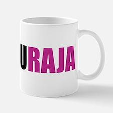 Hashtag #Entouraja Mug