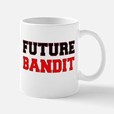 Future Bandit Mug