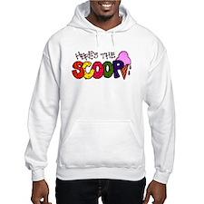Here's the Scoop Hoodie