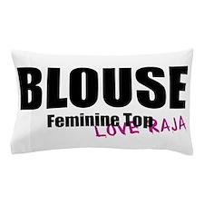 Blouse Pillow Case
