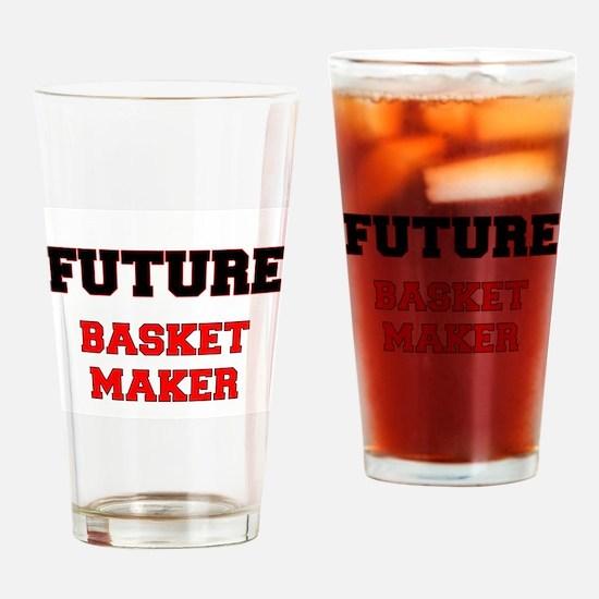 Future Basket Maker Drinking Glass