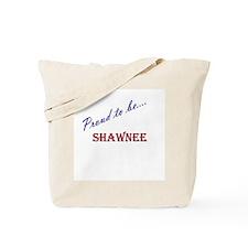 Shawnee Tote Bag